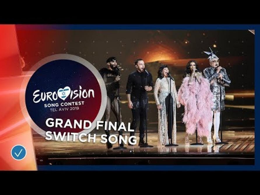 Les Pays-Bas vainqueurs, Bilal Hassani seulement 14e — Concours de l'Eurovision