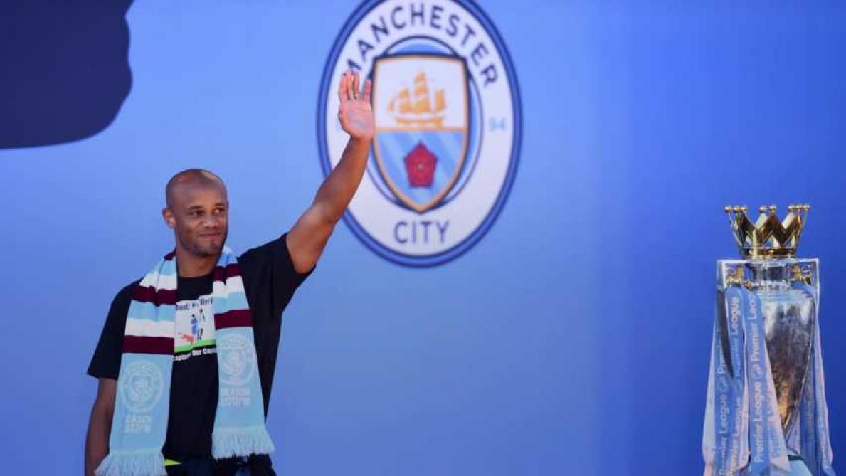 De Bruyne sait déjà où il terminera sa carrière — Manchester City