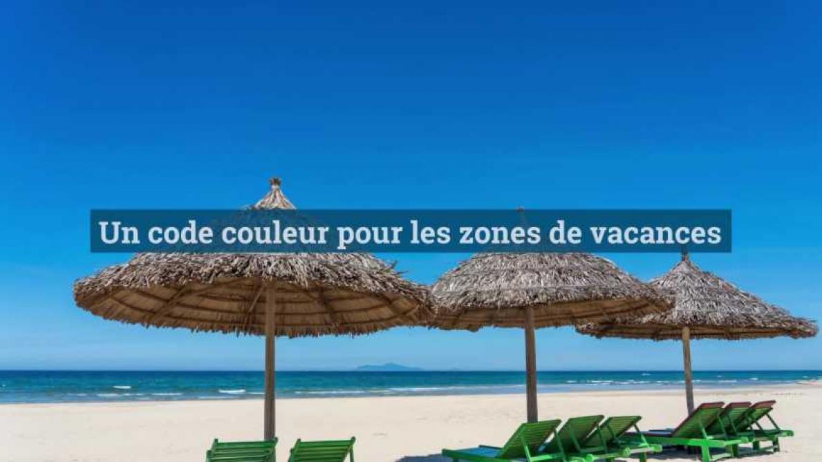 30.576 morts en France, la circulation du virus progresse — Coronavirus
