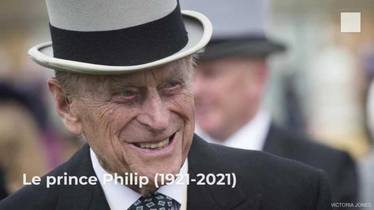 Funérailles du prince Philip suivez la cérémonie en direct