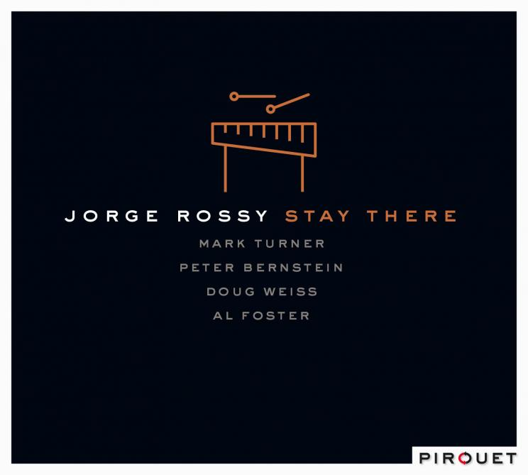<span>Jorge Rossy</span> Stay There