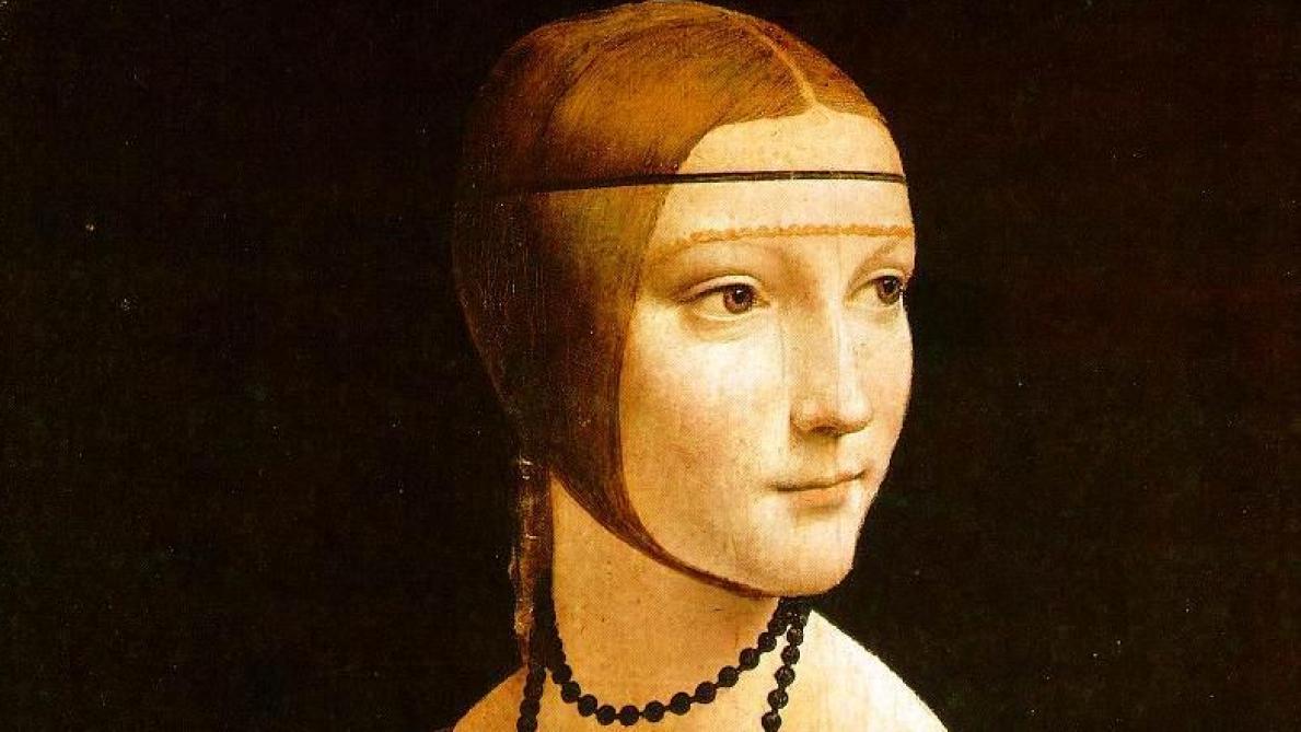 La Pologne rachète un tableau de Léonard de Vinci estimé à 230 millions d'euros - Le Soir Plus