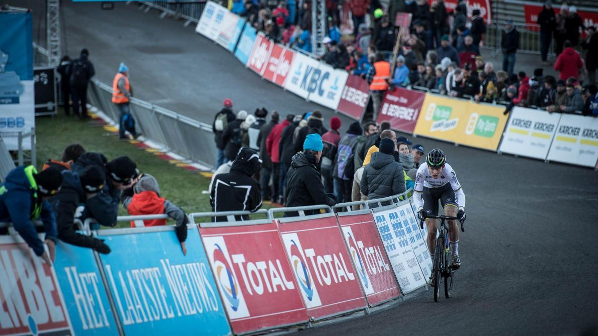 Cyclo Cross Calendrier.Cyclo Cross L Epreuve De Spa Francorchamps Disparait Du
