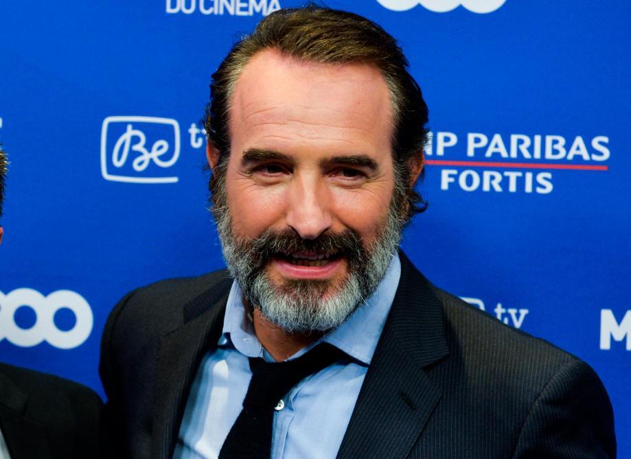 Triomphe pour bouli lanners aux magritte 2017 le soir plus for Jean dujardin 2017