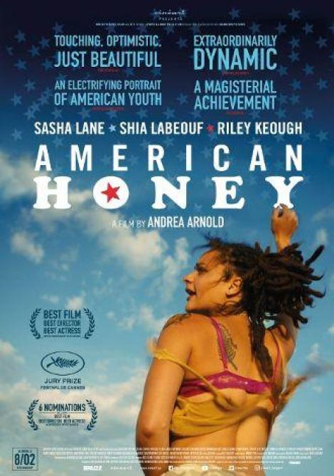 <span>American honey</span> Trip dans le midwest US