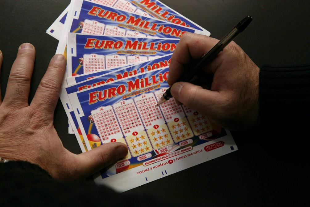 : EuroMillions : pas de gagnant au rang 1