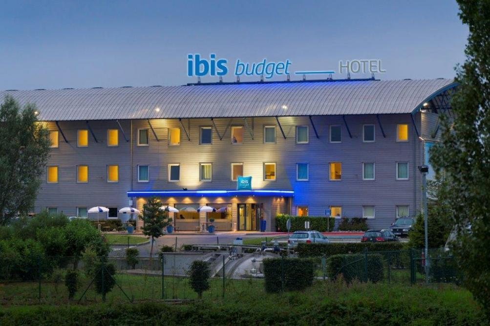 Hotel Ibis A Vendre