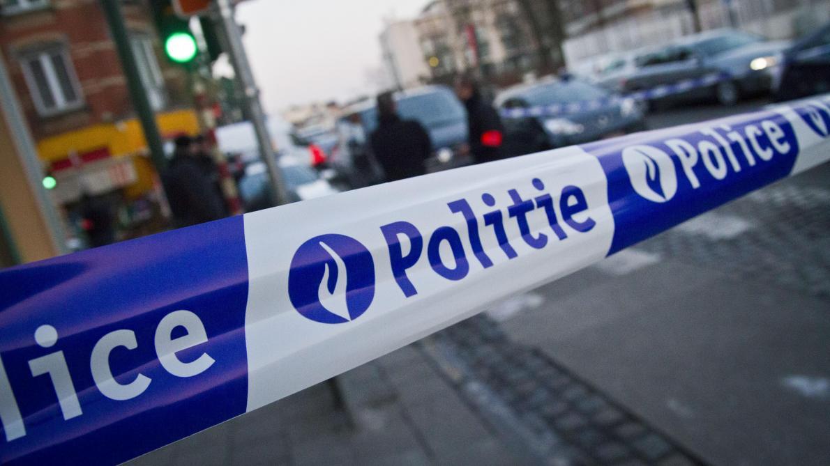 Un homme s'est rendu à la police — Fusillade à Anderlecht