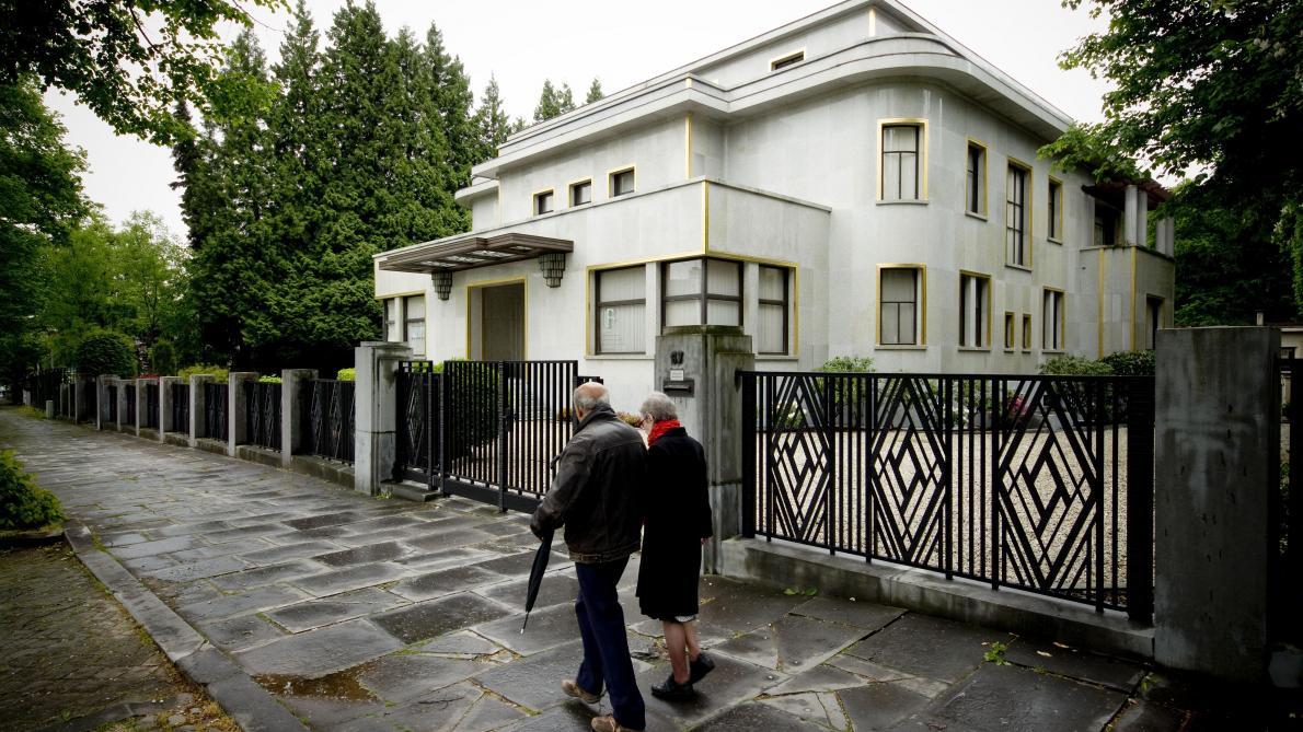 L art nouveau et l art d co en vitrine bruxelles le for Maison du monde 57 avenue d italie