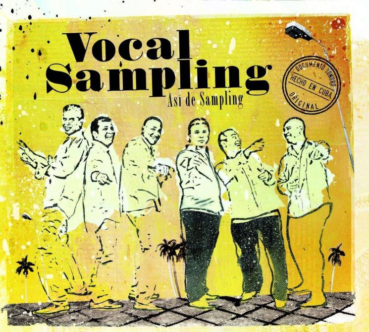 <span>Vocal Sampling</span> Asi de Sampling