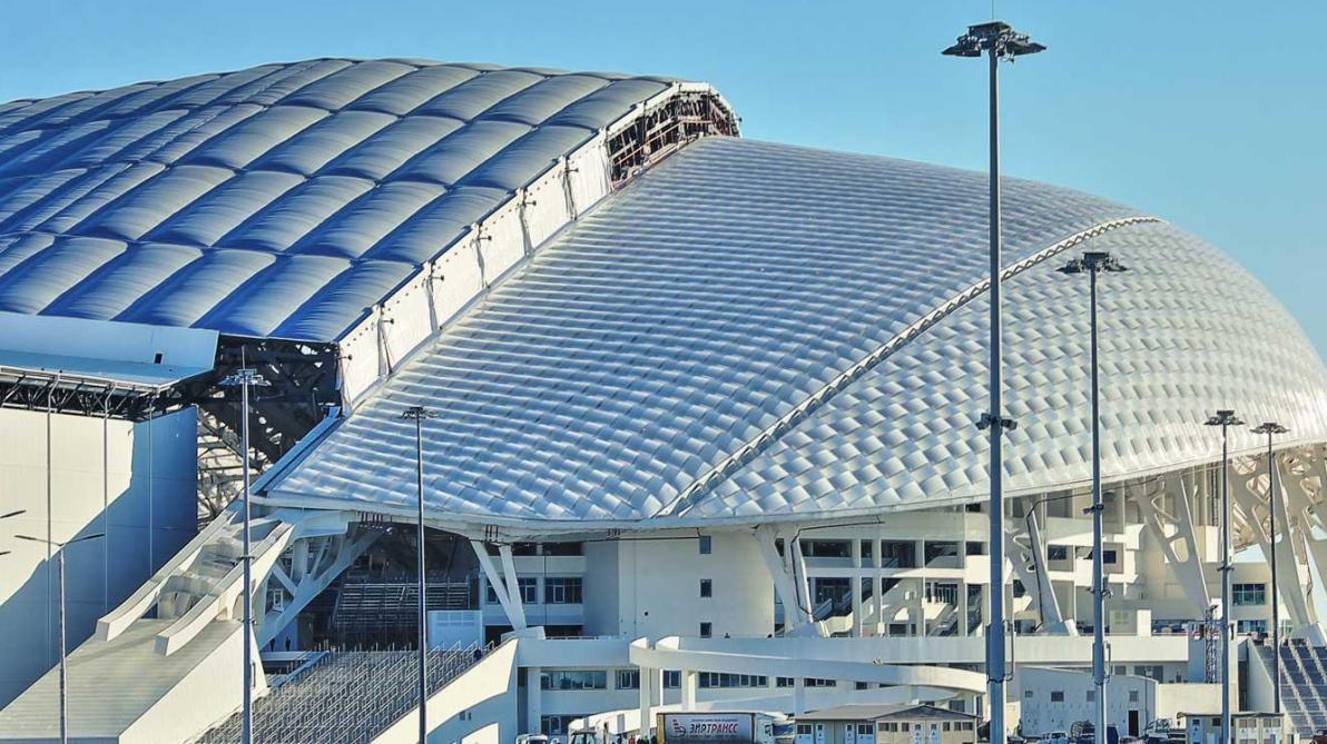 Russie des stades 5 milliards pour la prochaine coupe du monde de foot le soir plus - Prochaine coupe du monde foot ...