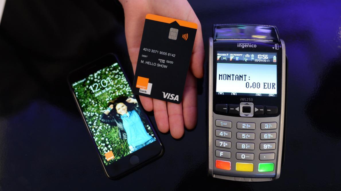 L offre d Orange se base sur deux moyens de paiement distincts   le 43616591e4f3