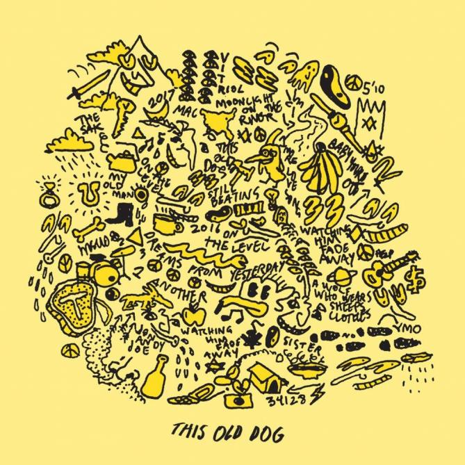 <span>Mac DeMarco</span> This Old Dog