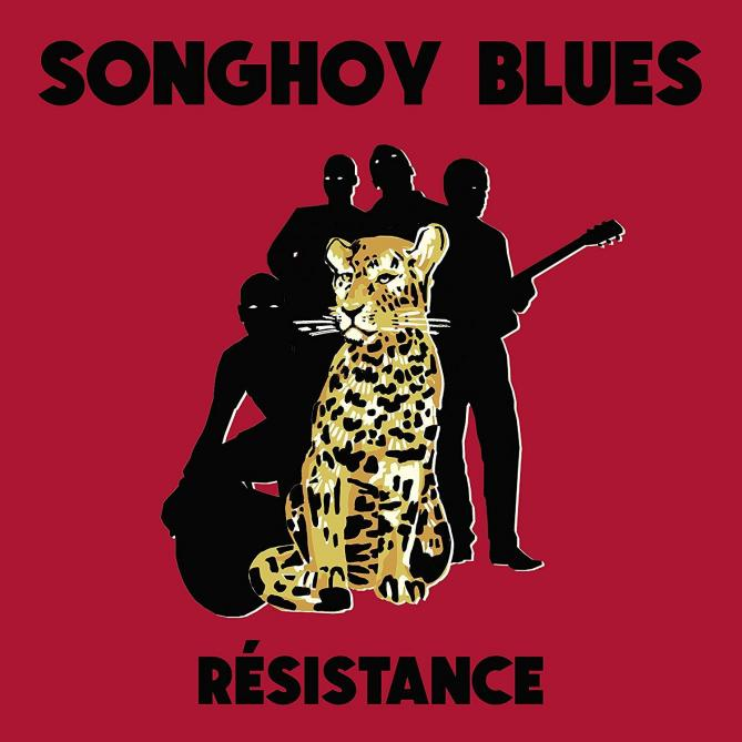 <span>Songhoy Blues</span> Résistance