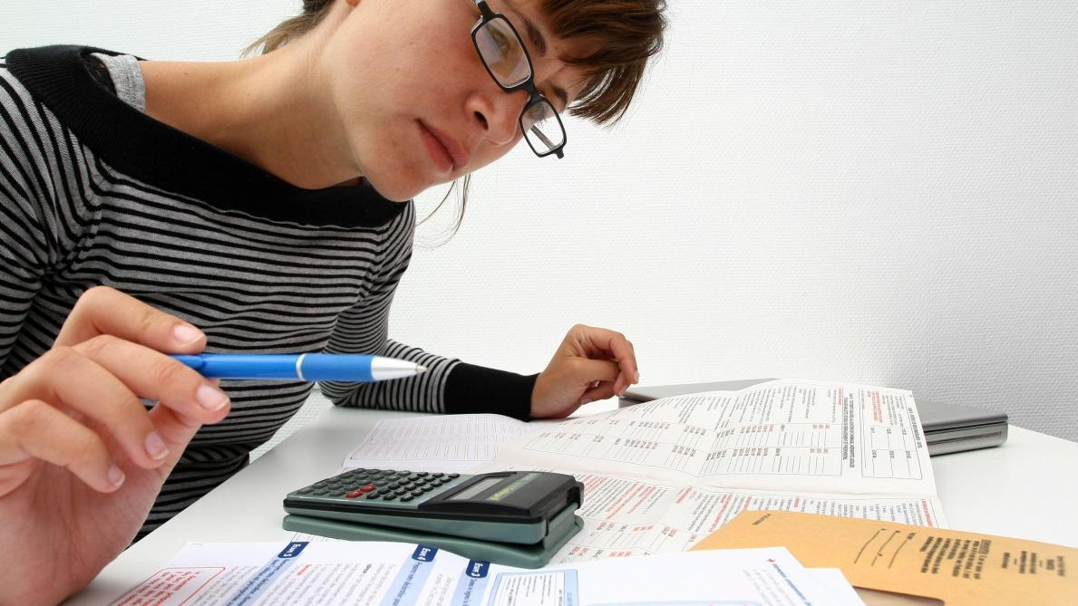 Attention aux erreurs du fisc sur les déclarations de revenus — Impôts