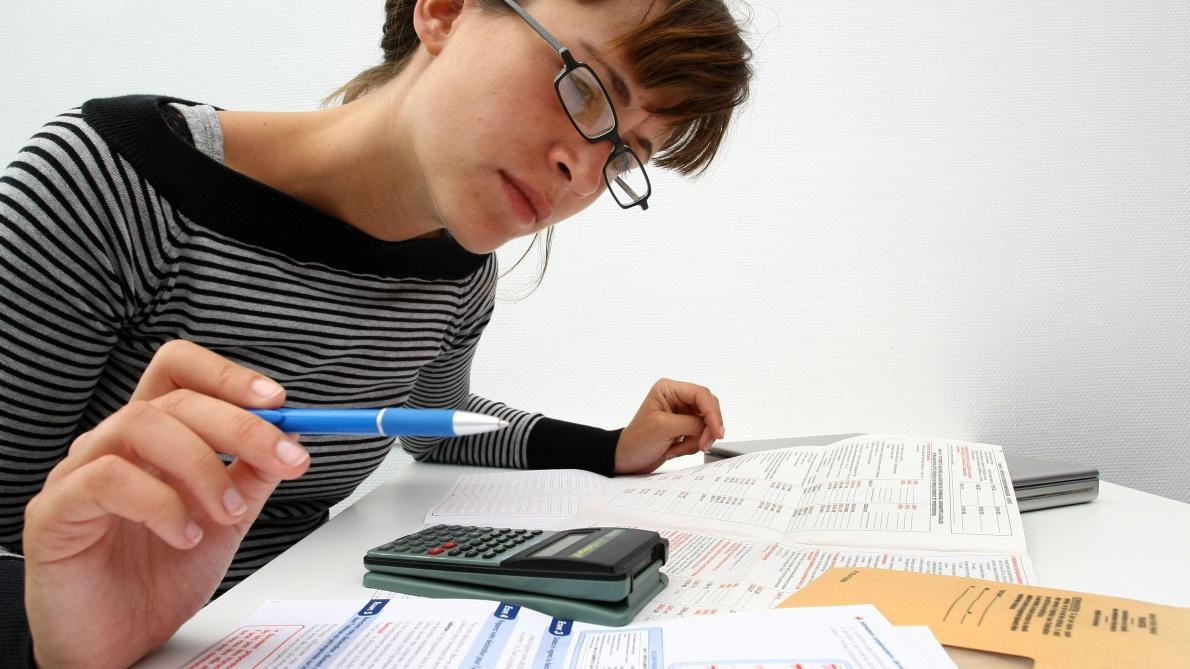 Impôts: 3 millions de contribuables recevront une proposition de déclaration simplifiée