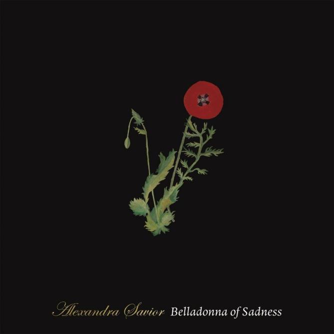 Alexandra Savior Belladonna of Sadness - Le Soir Plus