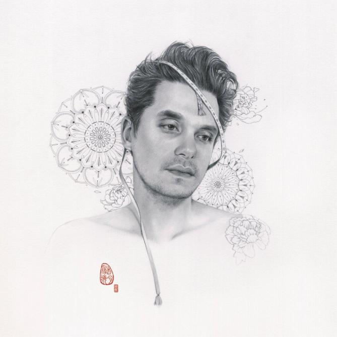 <span>John Mayer</span> The Search For Everything
