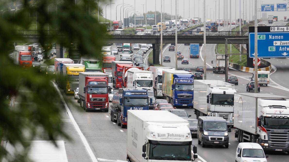ee4958906e06e Départs en vacances: le trafic sera dense dès ce vendredi (carte ...
