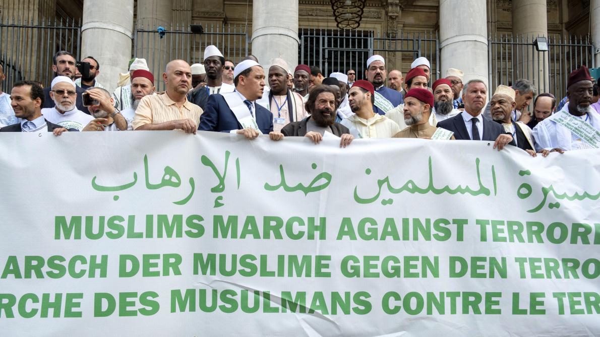 site de rencontre musulman dans le monde molenbeek saint jean