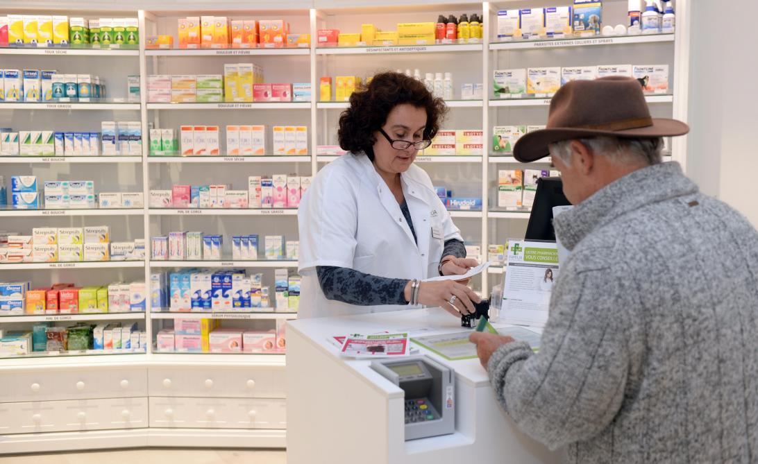 Les pharmacies en ligne menacent de quitter la Belgique