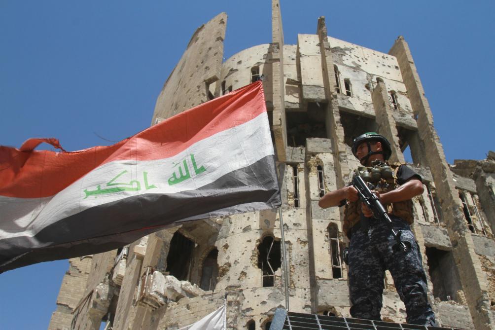 Que reste-t-il de Daesh après Mossoul et bientôt Raqqa?