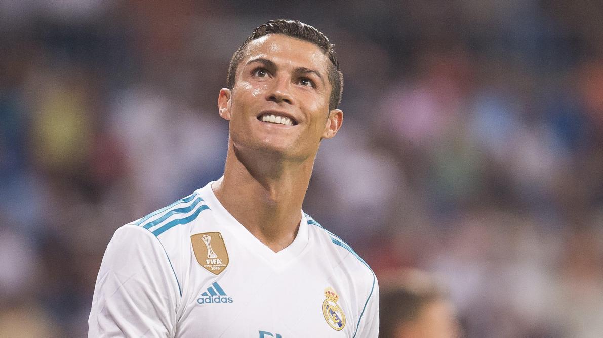Cristiano Ronaldo élu joueur UEFA de la saison 2016-2017 - Le Soir ed171ec26548b