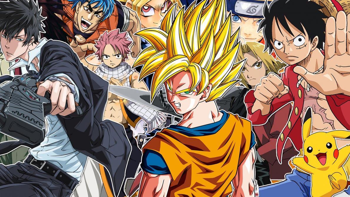 Après les comics, Hollywood s'empare du phénomène manga - Le Soir Plus