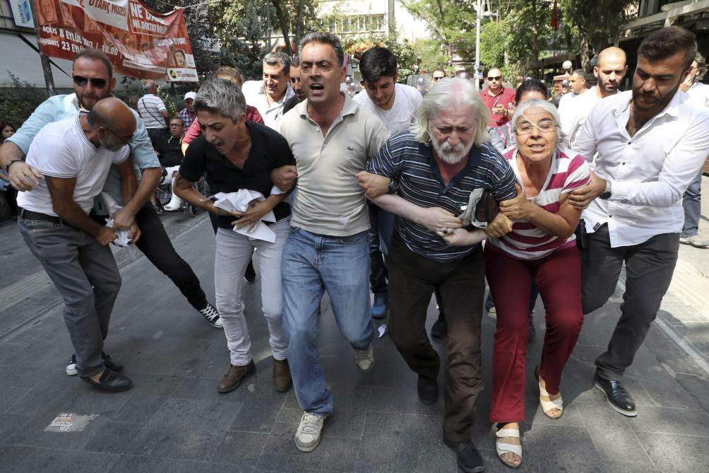 Comment Erdogan a remodelé les universités en Turquie