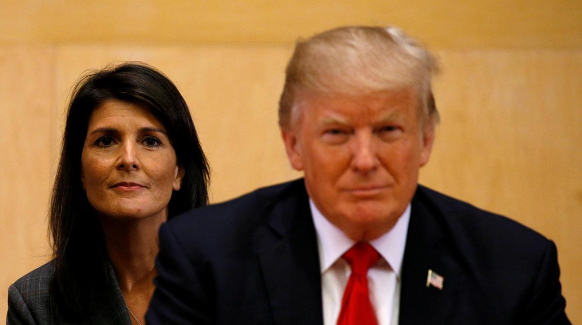 Le «bulldozer» Trump fait son entrée dans l'arène des Nations unies