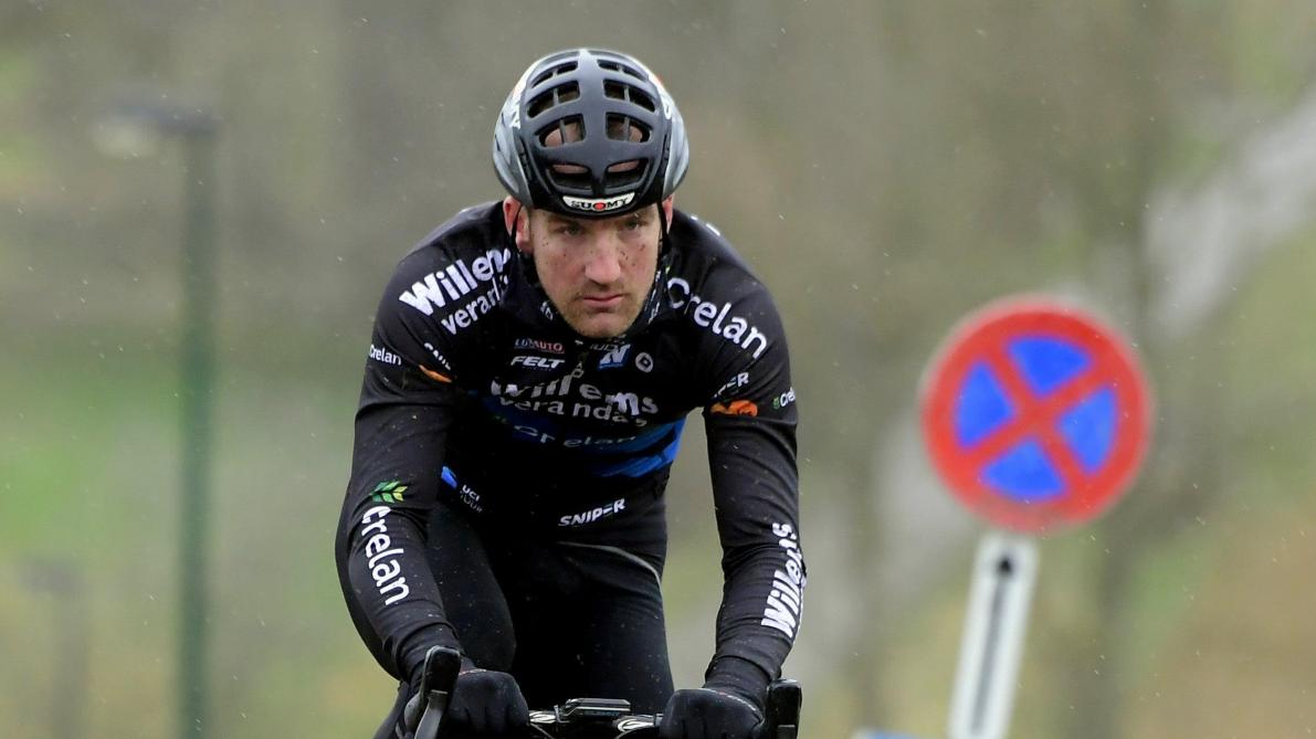 Cyclisme: Timothy Dupont rejoint l'équipe Wanty-Groupe Gobert
