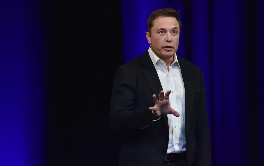 Elon Musk Veut Relier Londres New York En 29 Minutes Avec Une