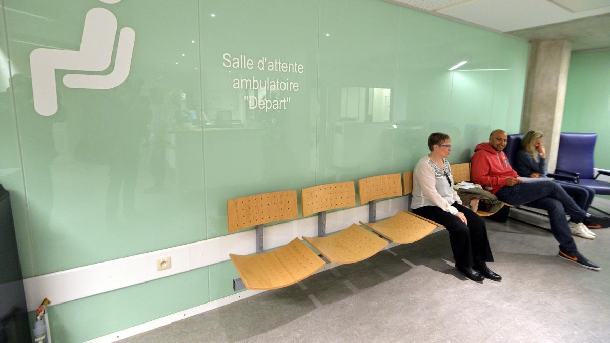 Des hôpitaux belges vendent les données de leurs patients - Le Soir