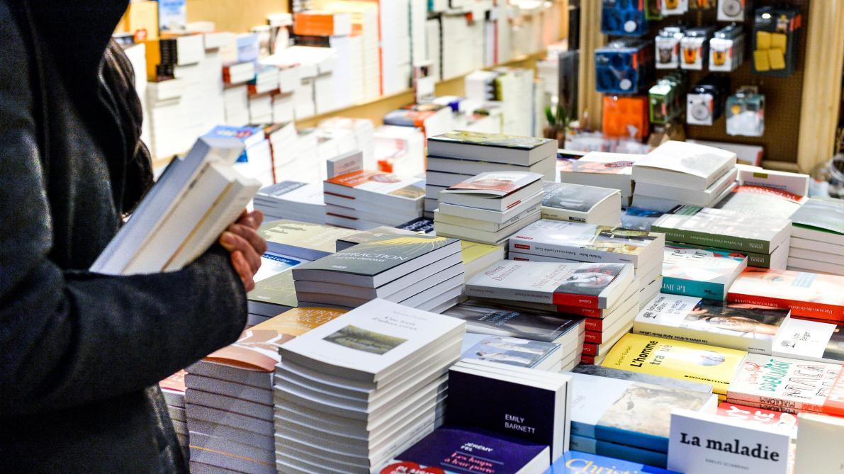Le Furet du Nord ouvre ses deux premières librairies en Belgique — Lille