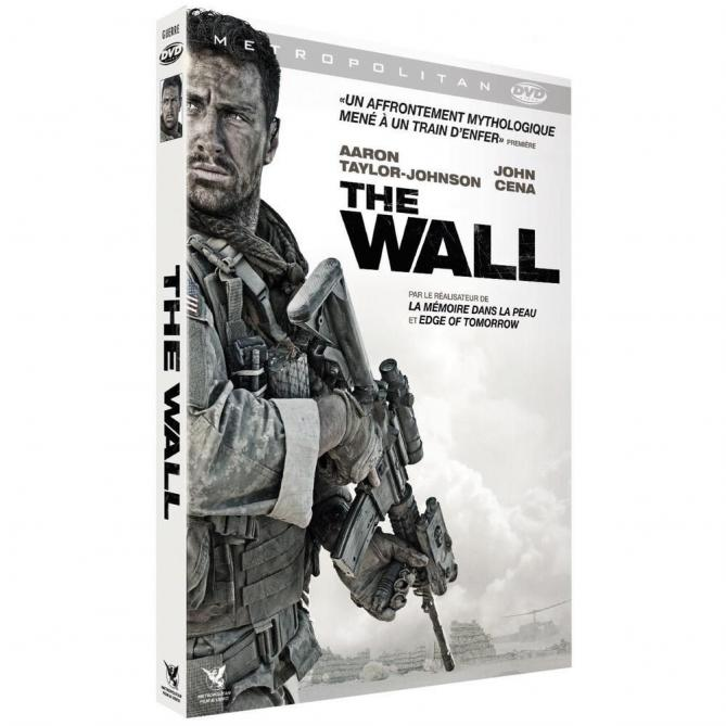 <span>The Wall</span> Un thriller efficace