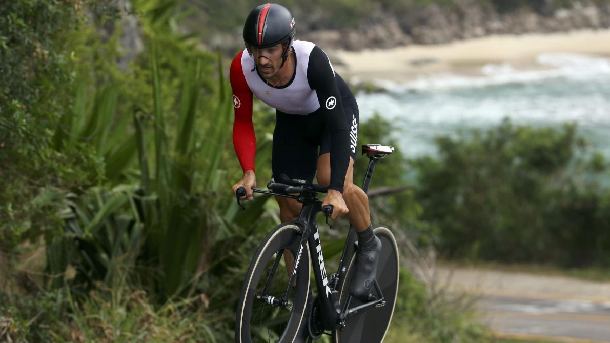Phil Gaimon accuse Fabian Cancellara de tricherie technologique