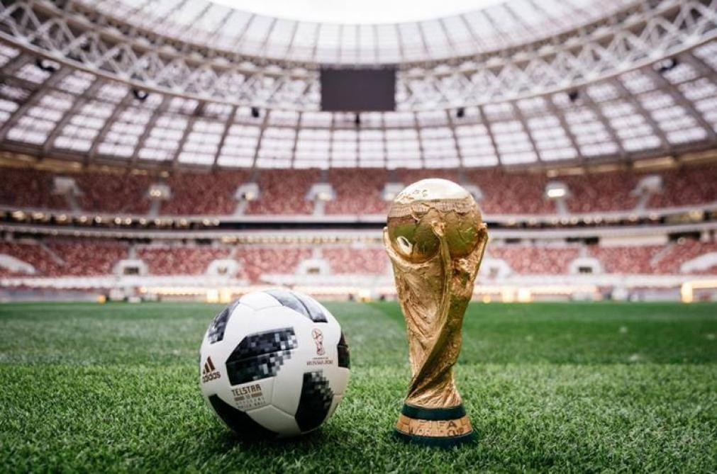 reputable site 3d9e1 352b1 Le ballon de la Coupe du monde 2018 officiellement présenté par Adidas - Le  Soir