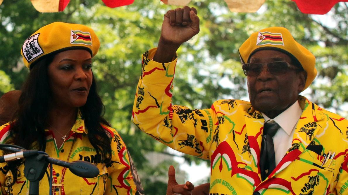 Zimbabwe gratuit en ligne datant