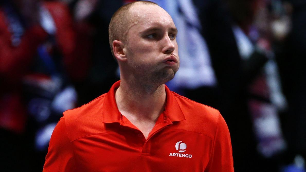 Anderson s'adjuge le titre face au vétéran Karlovic à Pune — Tennis