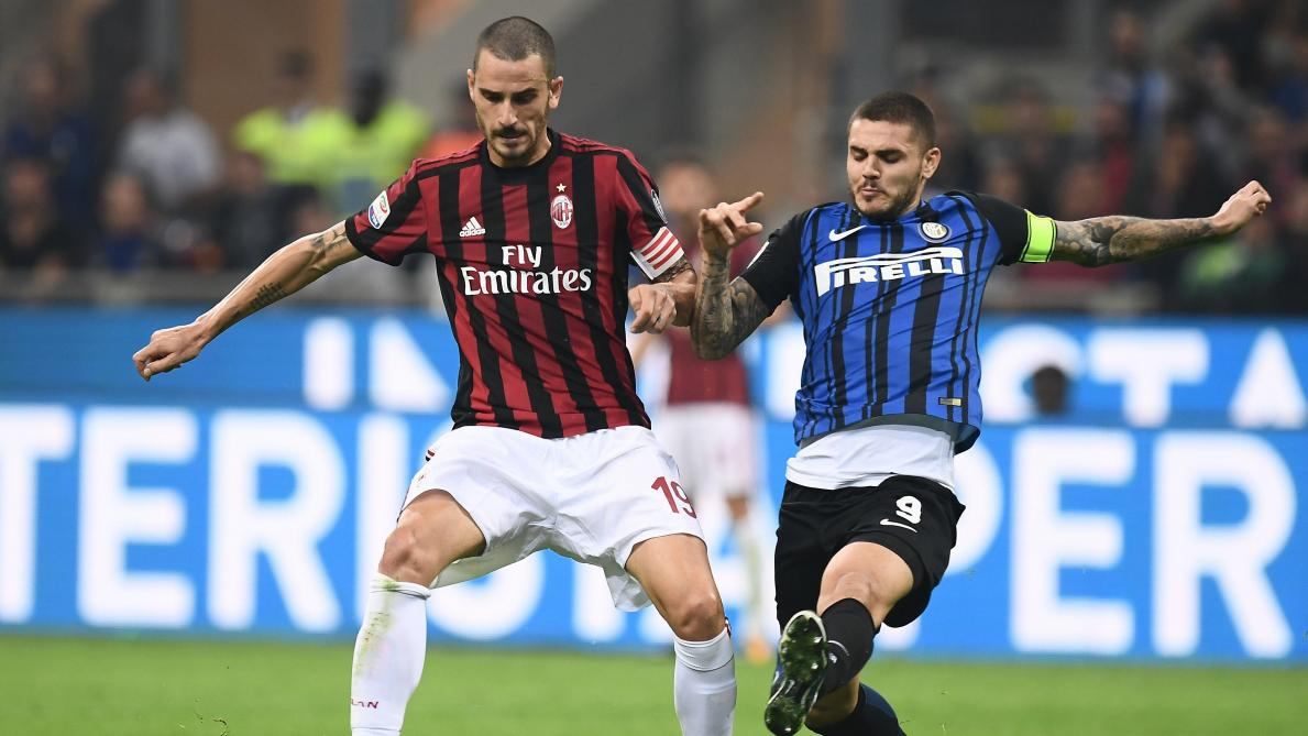 Quarts de finale de coupe d italie un all chant derby ac milan inter le soir plus - Coupe d italie en direct ...