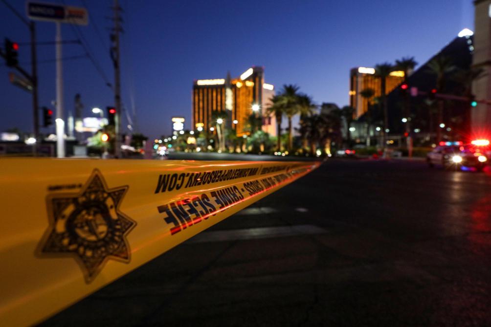 MASSACRE DE LAS VEGAS : LE FBI ENQUÊTE SUR UN 2ÈME SUSPECT POTENTIEL … LE SOIR