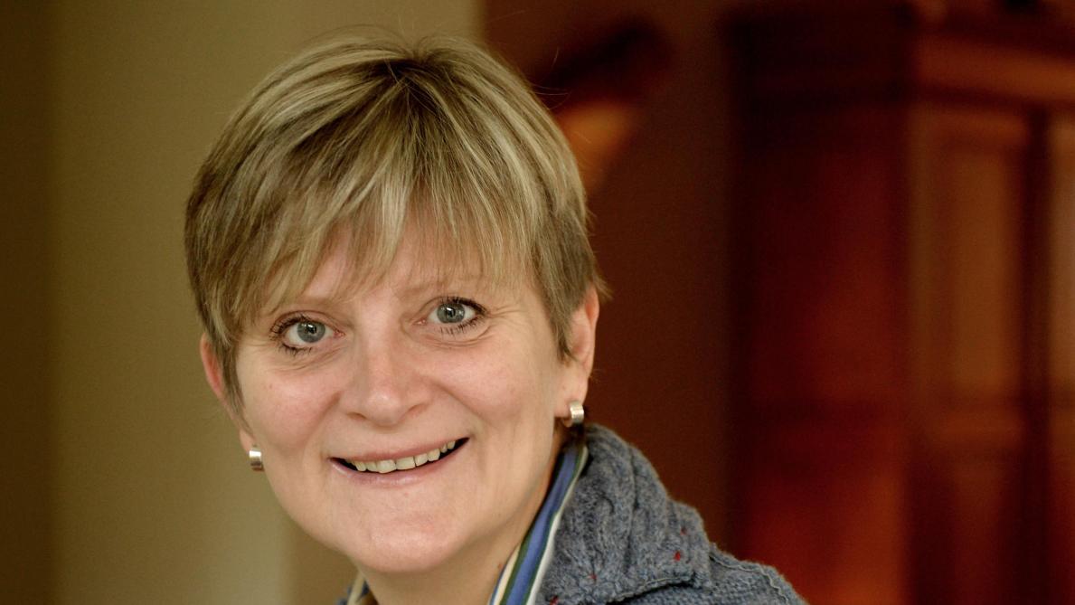 Lancienne Ministre Sabine Laruelle Siege Au Conseil Dadministration De Carrefour Belgique Mais