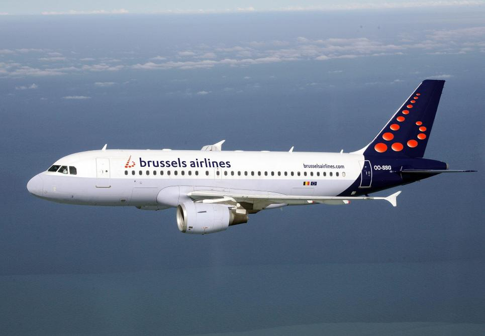 Remboursement Brussels Airlines