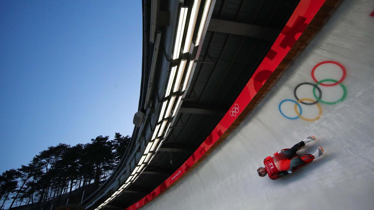 le programme d taill des sportifs belges aux jeux olympiques d hiver 2018 le soir. Black Bedroom Furniture Sets. Home Design Ideas