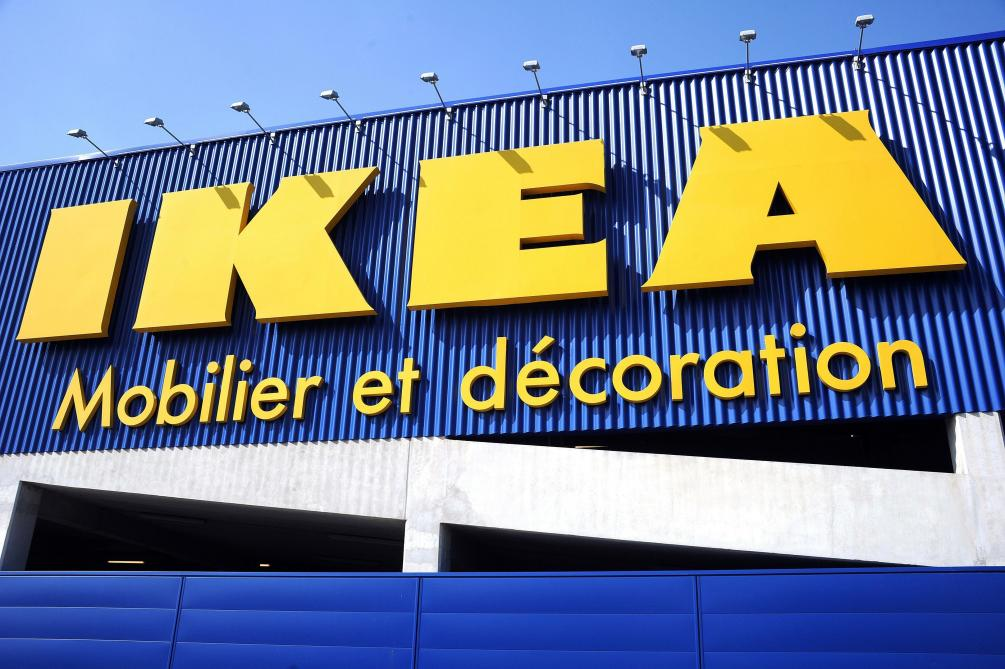 ikea lance son service de livraison domicile en belgique le soir. Black Bedroom Furniture Sets. Home Design Ideas