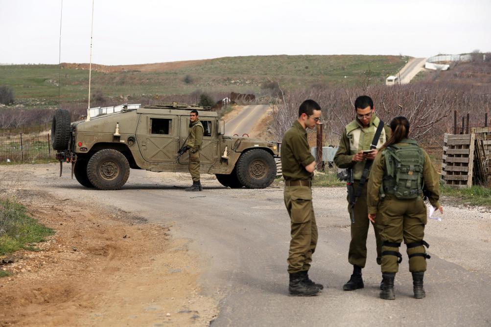 Vives tensions entre Israël et la Syrie après le crash d'un F16 (vidéos)