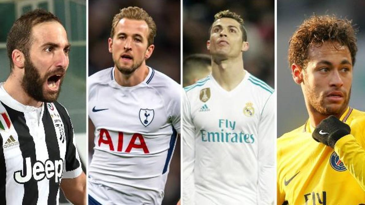 Man City c'est de la Bâle, la Juventus en ballotage défavorable — LdC