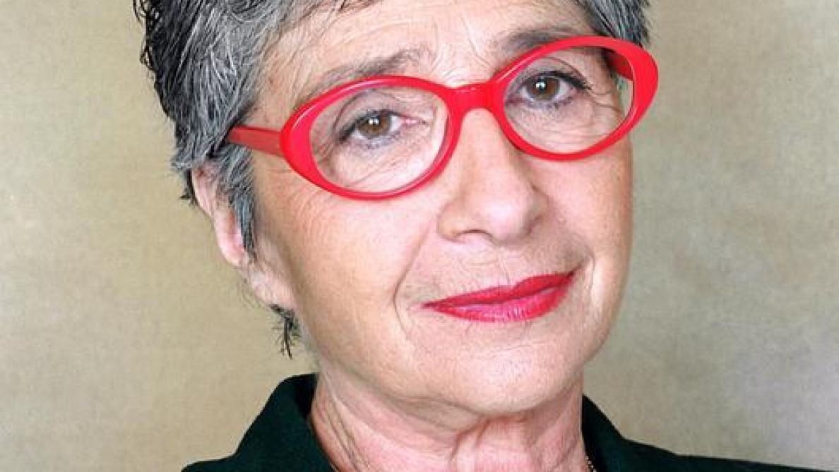 La romancière et essayiste Françoise Xénakis est morte