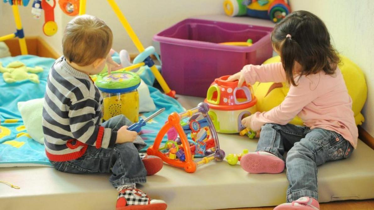De nombreux jouets renferment des substances toxiques