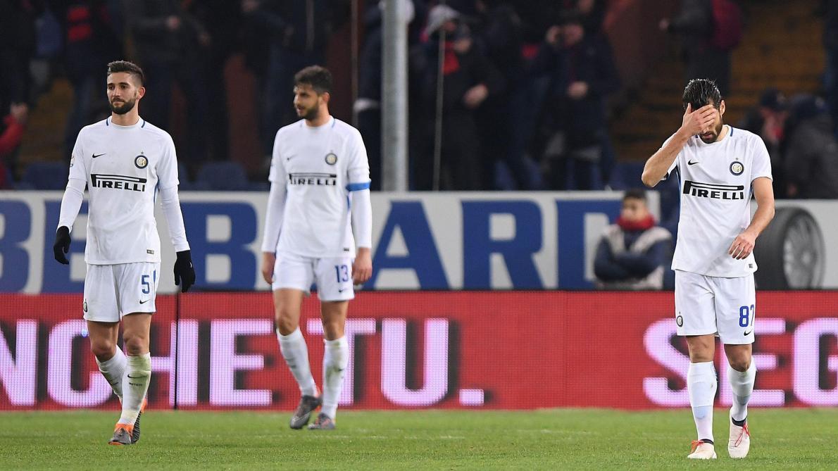 La Roma remonte sur le podium — Serie A